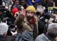 Tence : des préventes pour la venue de Cédric Herrou au cinéma