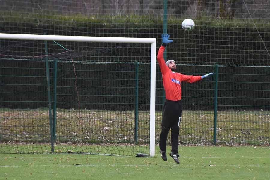 Foot : Mazet-Chambon s'adjuge le derby du Lizieux contre Freycenet