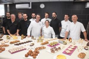 Yssingeaux : 900 stagiaires profitent chaque année des formations de l'Ecole nationale supérieure de pâtisserie