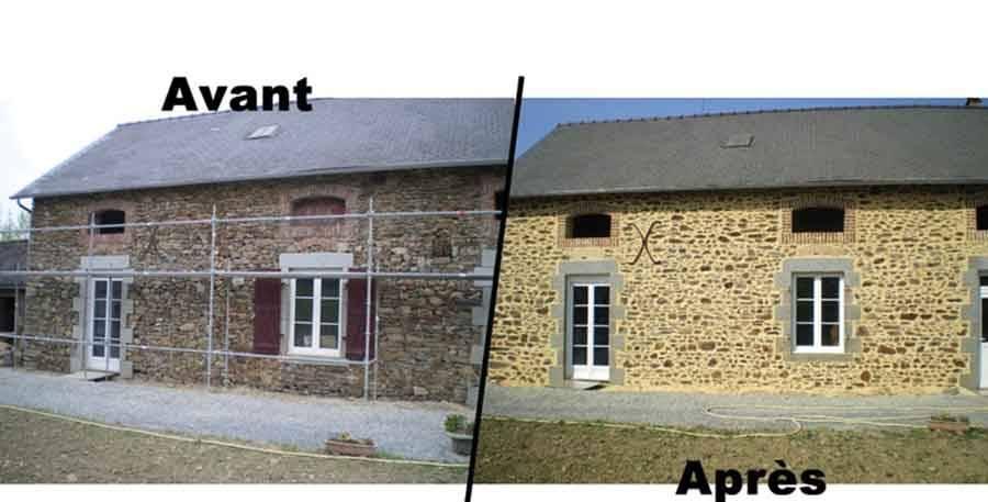 Ravalement de façades : Bâti Group 43 isole et redonne de l'éclat à votre maison