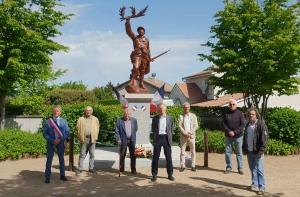 """Saint-Ferréol-d'Auroure : un 8 mai """"confiné"""" mais à ne pas oublier"""