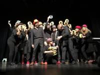Mazet-Saint-Voy : des chants humoristiques samedi 18 mai au Calibert avec La Cohue