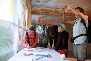 Saint-Just-Malmont : 370 randonneurs et 170 repas au profit de Timothé Petit Coeur