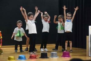Montfaucon-en-Velay : l'école publique passe par toutes les émotions