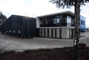 Saint-Pal-de-Mons : AEP Group aménage un 4e site comme atelier d'impression