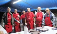 Dunières : une soupe aux choux samedi avec l'Amicale pour le don de sang