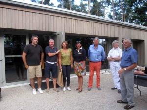 Chambon-sur-Lignon : 96 golfeurs au tournoi au profit des actions du Rotary Club