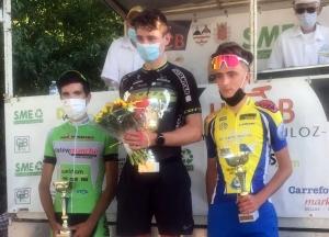 Cyclisme : un nouveau week-end de courses réussi pour l'UC Puy-en-Velay