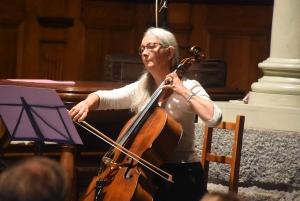 Le Chambon-sur-Lignon : les musiciens amateurs referment 10 jours de stage par un concert
