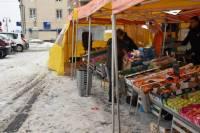 Yssingeaux : les irréductibles du marché du jeudi