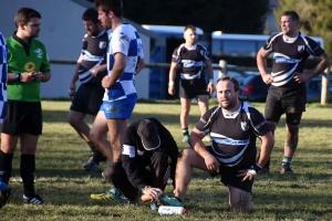Rugby : Tence si proche si loin du leader Rhodia