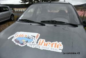 Le garage solidaire Solidarauto 43 a besoin de dons de voitures pour fonctionner