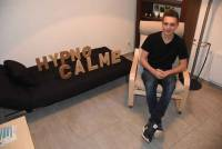 Yann Perrin a créé HypnoCalme.