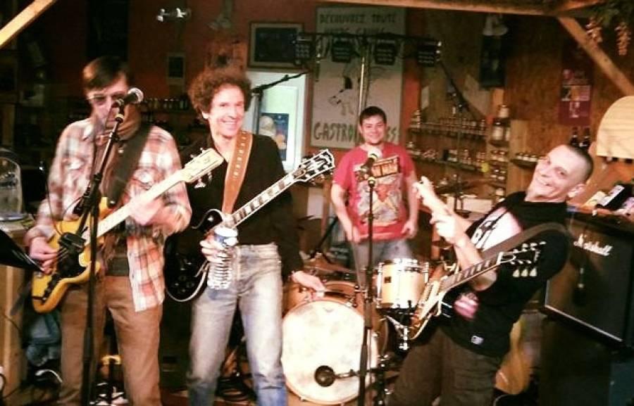 Devesset : beer, blues et rock'n roll avec l'Art Sème samedi