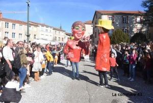 Saint-Didier-en-Velay : le comité des fêtes fait déjà une croix sur le Carnaval 2021