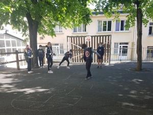 Yssingeaux : 49 collégiens de retour à Saint-Gabriel