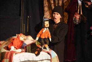 Puy-en-Velay : Pinocchio dans un spectacle de marionnettes mardi, mercredi et jeudi