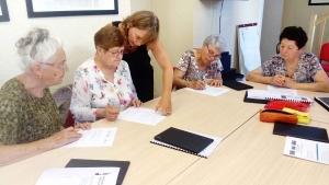 De nouveaux ateliers numériques pour les seniors dès le 2 septembre