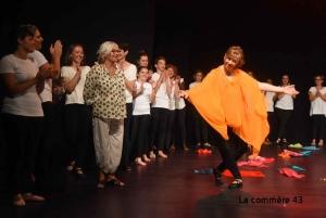 Chambon Danse prépare la rentrée