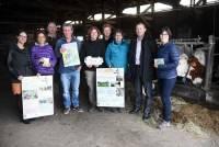 Samedi et dimanche, 19 fermes ouvrent leurs portes en Haute-Loire