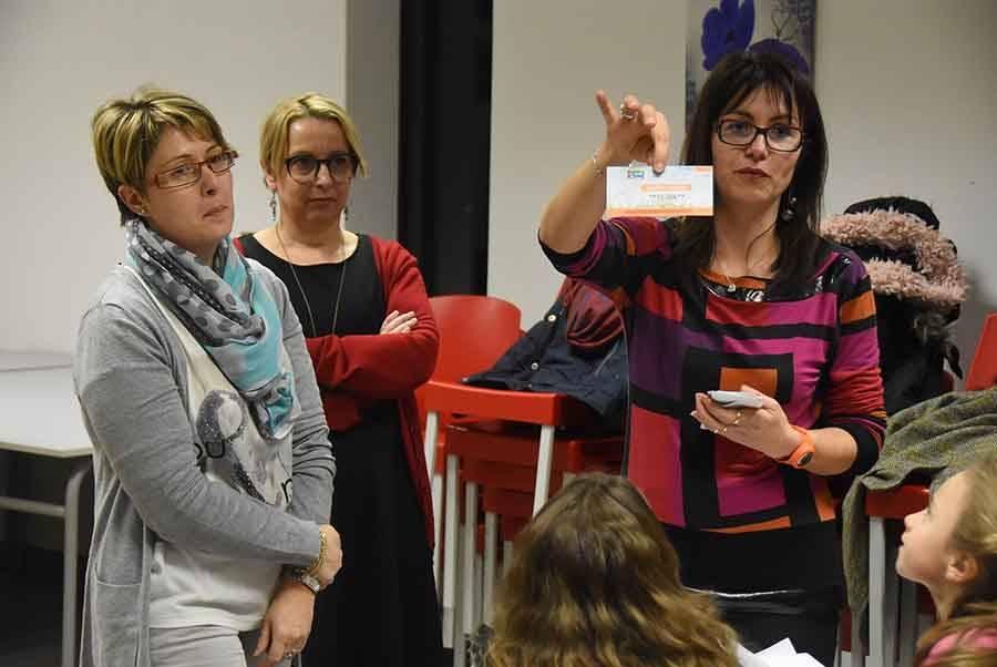 Monistrol-sur-Loire : les gagnants du jeu des commerçants récompensés