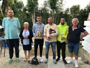 Le Chambon-sur-Lignon : 48 doublettes engagées au Challenge Daniel-Guilhot