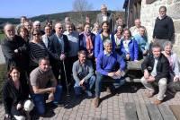 """Le contrat """"Ambition Région"""" signé avec la communauté de communes"""