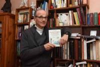 Monistrol-sur-Loire : les petites blagues d'un prêtre consignées dans un livre
