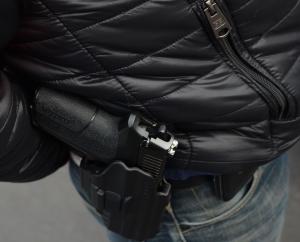 Loi sécurité globale : l'autorisation du port d'armes dans les établissements culturels inquiète