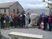 Freycenet-la-Tour : la population se souvient