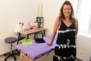 Yssingeaux : Elena Hardy ouvre son salon de piercing et prothèses ongulaires