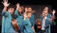 Yssingeaux : de l'humour musical pour rire de l'école le 30 mars au théâtre