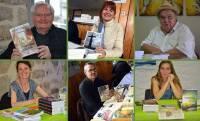 Monistrol-sur-Loire : 40 auteurs dimanche pour le premier Salon du livre de la Jeune Loire