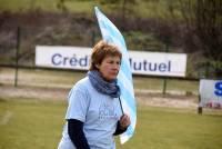 Blavozy : 400 p'tits loulous à la course des enfants au stade