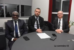 Saint-Pal-de-Mons : le tribunal valide la cession de SES à Plastica