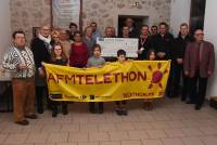 Le Téléthon bat un record au Chambon-sur-Lignon