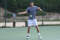 Tennis : Charlène Favier en demi-finale du tournoi de Tence