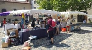 Des marchés d'artisanat d'art tout l'été en Haute-Loire avec Loz'Arts Auvergne