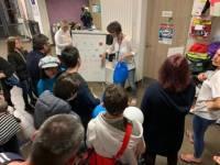 Monistrol-sur-Loire : 450 entrées à la Nuit de l'eau au profit de l'Unicef