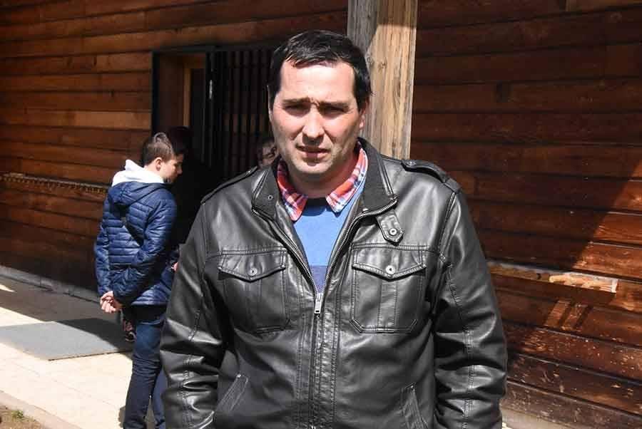 Emmanuel Palhier
