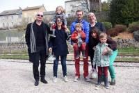 Chambon-sur-Lignon : les balles de golf se transformaient en chocolats