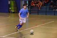 Futsal U18 : Langeac et Loire Mézenc remportent la Coupe de la Haute-Loire