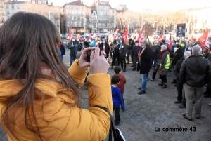 """Un appel à se mobiliser à nouveau samedi 28 novembre contre la loi """"sécurité globale"""""""