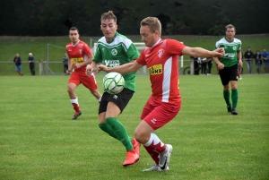 Foot : Monistrol-sur-Loire remporte le derby contre Aurec-sur-Loire en Coupe de France