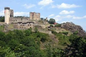 Bas-en-Basset : des animations uniques pour les 600 ans de la grande tour du Château de Rochebaron