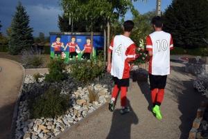 Bas-en-Basset : un lâcher de ballons jeudi pour Bastien, Maxime et Tristan