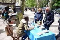 """Puy-en-Velay : un """"Village Vegane"""" dans le jardin Henri-Vinay"""