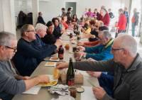 Mazet-Saint-Voy : une marche et des crêpes pour Rando du Haut-Lignon