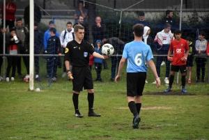 Foot U15 : Blavozy/Saint-Germain, l'as des penalties en coupe