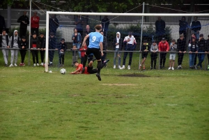 Foot U15 : Blavozy/Saint-Germain, l'as des penalties en coupe